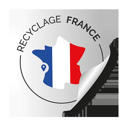 Recyclage des cartouches d'encre en France