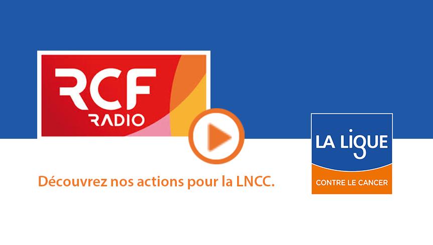 Ligue Nationale contre le Cancer Interview